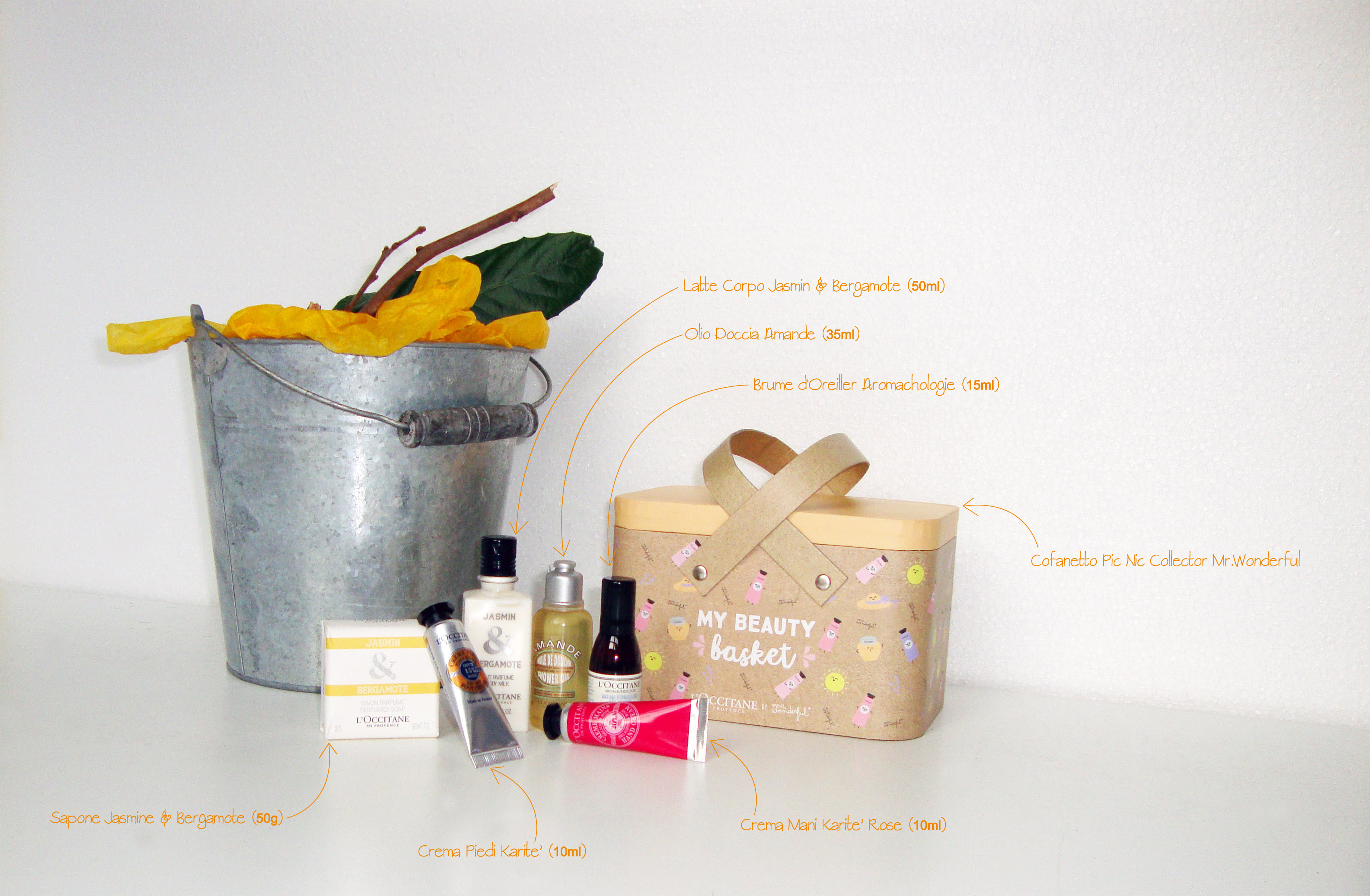 occitane beauty basket 4 con INFO